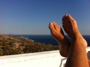 crete retreats